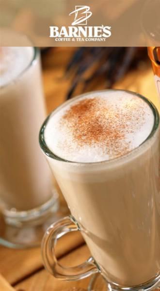 Barnie S Coffee And Tea