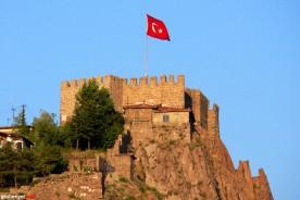 Ankara Ankara Kalesi