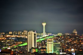 Ankara GOP