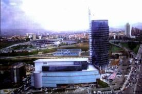 Ankara Söğütözü