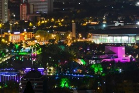 Ankara Tandoğan