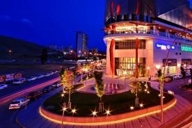 Ankara Çayyolu