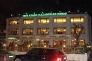 Adana Kazancılar Kebapçısı