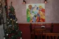 Anane Cafe Restaurant