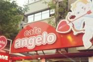 Angelo Cafe Bar