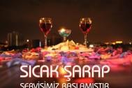 Ankara Roof