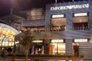Emporio Armani Caffe Istinye Park