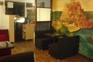 Babil Cafe