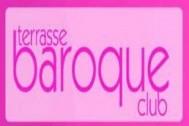 Baroque Terrasse