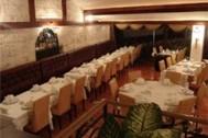 Belvedere Balık Restaurant