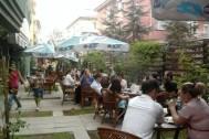 Bianca Cafe & Bar