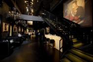 Blackk Resto-Lounge