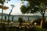 Boudberg Cafe & Restaurant Nargile