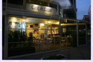 Cafe de Chloe Boutique Patisserie