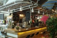 Cafe Del Mondo Nautilus