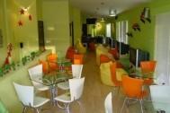 Cafe Titto