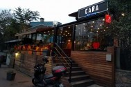 Cara Cafe