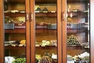 Çikolata Dükkanı Moda