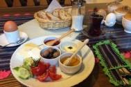 Deniz Kozanlı Mantı - Kahvaltı