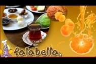 Falabella Restoran