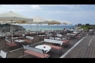 Fusha Restaurant Terrace Cafe