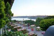 Güzelcehisar Cafe
