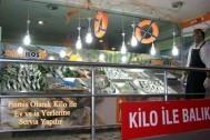 Hamsilos Balık Restaurant