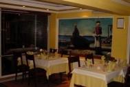 İhtiyar Balıkçı Restaurant