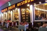 İstanbul Balık Restaurant