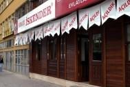 Kebapçı İskender Kadıköy