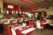 Kırmızı Rouge Cafe Restaurant Resim 3