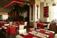 Kırmızı Rouge Cafe Restaurant