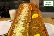 Konyalılar Etli Ekmek Fırın Kebap
