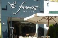 La Favorita Cafe