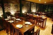 Meşrep Restorant & Meyhane