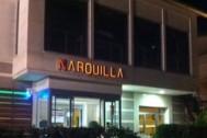Narquilla
