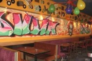 Nedjima Alternatif Cafe&Bar