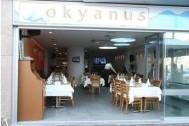 Okyanus Balık Restaurant