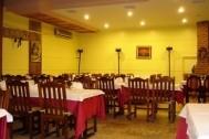 Okyanus Restaurant