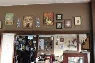 ONAON Cafe