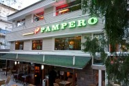 Pampero Cafe-Restaurant