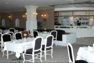 Papalina Balık Restaurant