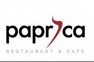 Paprika Restaurant Cafe