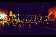 Port Marche Laila Yazı Kebap