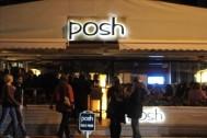 Posh Restaurant