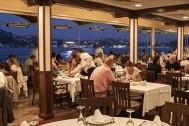 Rumeli Hisarı İskele Restoran