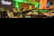 Saki Restaurant & Bar