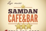 Şamdan Cafe-Bar