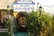 Yakamoz Diplomat Balık Lokantası