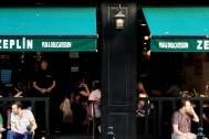 Zeplin Pub&Delicatessen